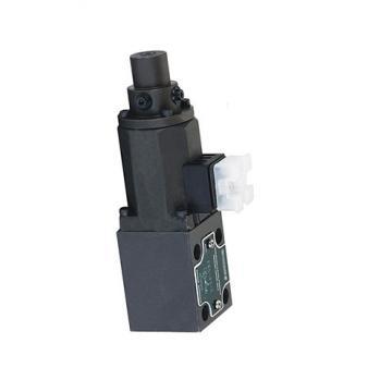 REXROTH M-3SEW6C3X/630MG205N9K4 Valve directionnelle à clapet