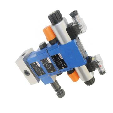 REXROTH ZDB6VA2-4X/315V Soupape de limitation de pression