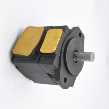 Vickers PV046R1K1KJVMTD+PV046R1L1H1VMT PV 196 pompe à piston