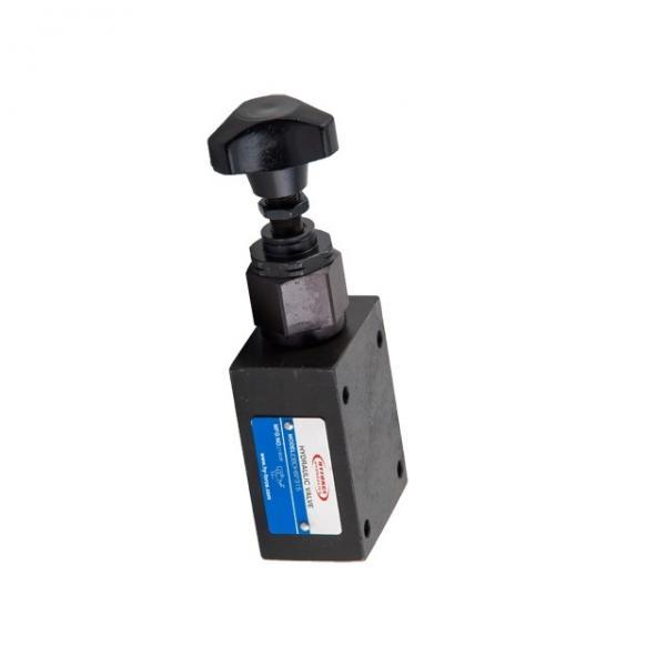 REXROTH M-2SEW6P3X/420MG24N9K4 Valve directionnelle à clapet #2 image