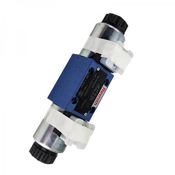 REXROTH M-2SEW6N3X/420MG24N9K4 Valve directionnelle à clapet #1 image