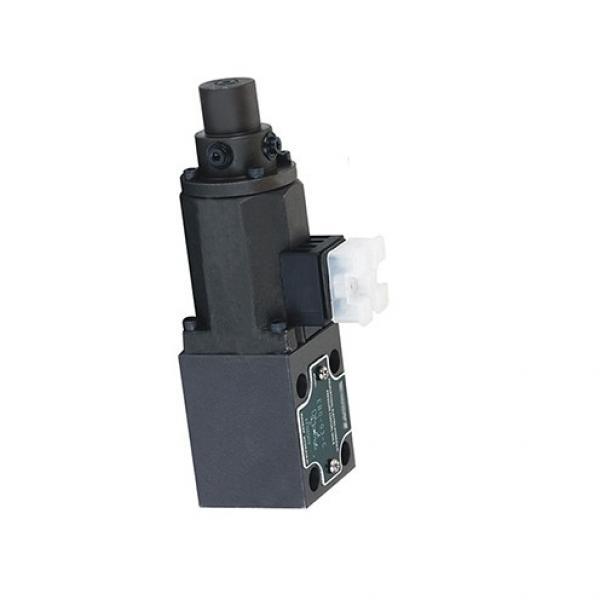 REXROTH M-2SEW6N3X/420MG24N9K4 Valve directionnelle à clapet #2 image