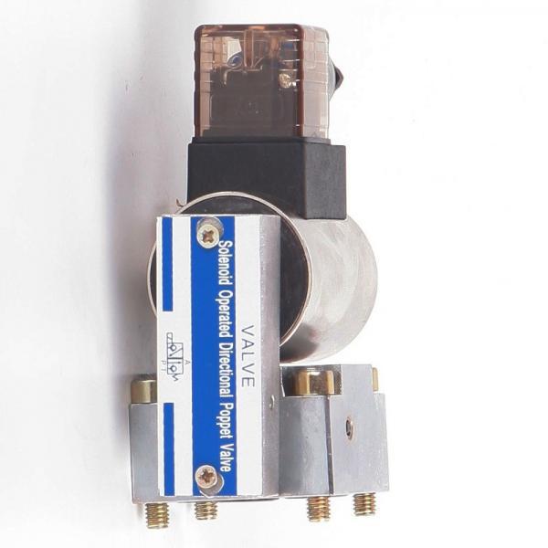 REXROTH M-2SEW6P3X/630MG24N9K4 Valve directionnelle à clapet #1 image