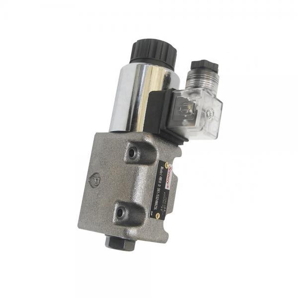 REXROTH DBW10B1-5X/200-6EG24N9K4 Soupape de limitation de pression #2 image