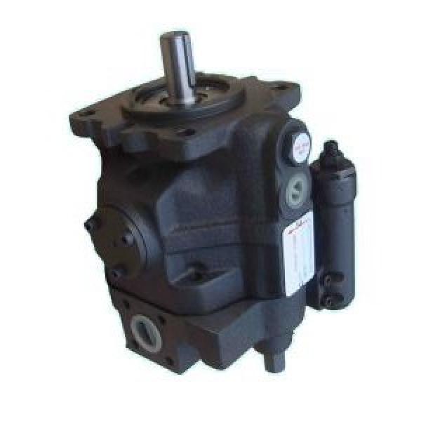 DAIKIN V8A1LX-20  V8 pompe à piston #1 image