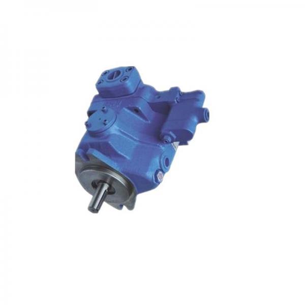 DAIKIN V8A1LX-20  V8 pompe à piston #2 image