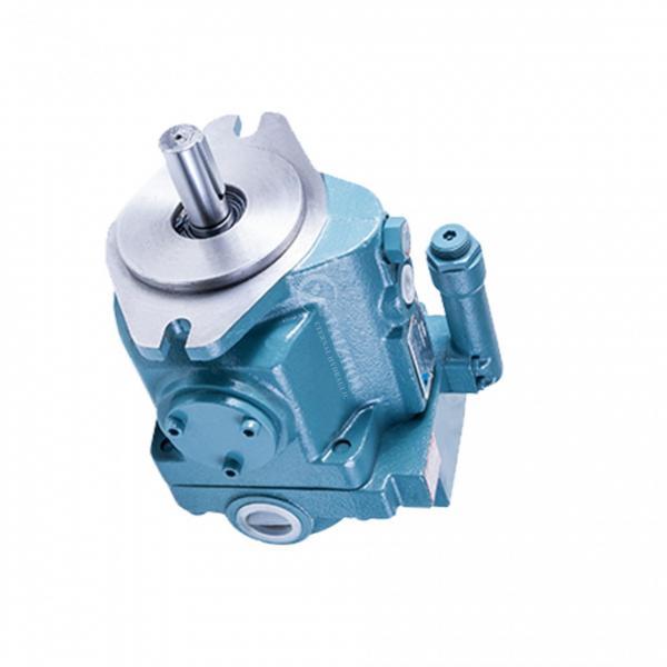 DAIKIN V8A1LX-20  V8 pompe à piston #3 image