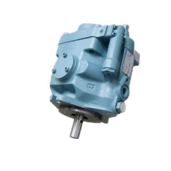 DAIKIN V8A1RX-20 V8 pompe à piston #3 image