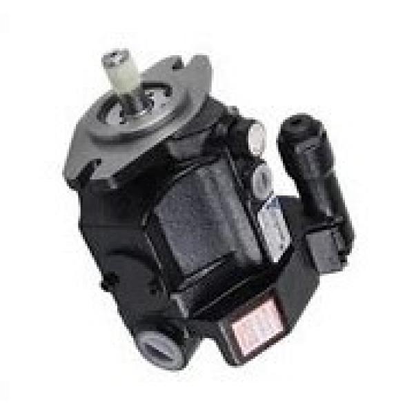 DAIKIN V23A3RX-30 V23 pompe à piston #2 image