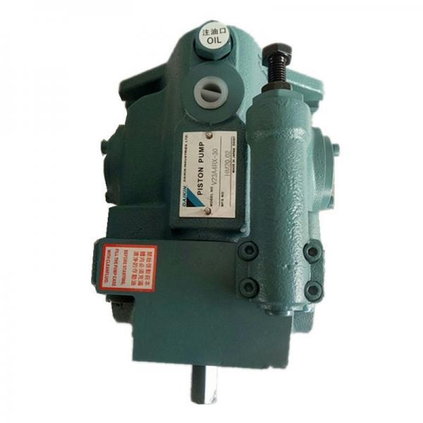 DAIKIN V38D14RNX-95RC V38 pompe à piston #3 image