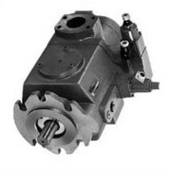DAIKIN V38A3R-95 V38 pompe à piston #3 image